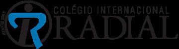 Colégio Radial São Paulo Ensino Fundamental, Médio e Técnico Avenida Jabaquara Logo