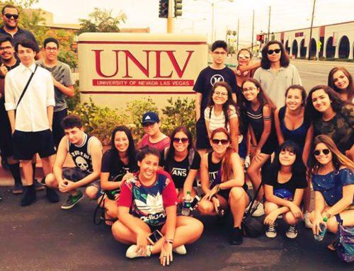 School Program USA – Experiência Internacional