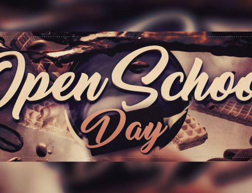 Open School Day