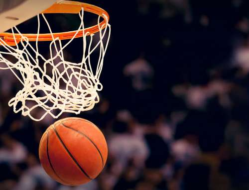 Equipe de basquete Radial